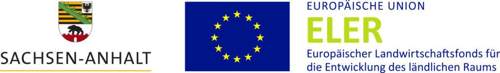 Sachsen Anhalt, Europäische Union, ELER